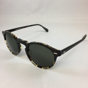 Oliver Peoples OV5217S 1178P1 Gregory Peck Sun