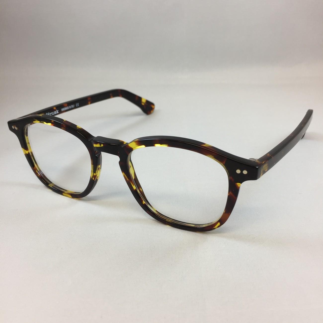 Occhiali da Vista Bob Sdrunk Woody 02 8hC6g