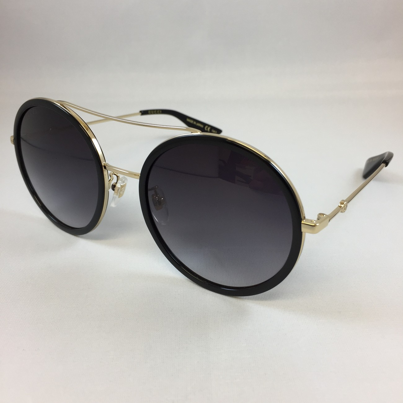 Gucci GG0061S 001 gold