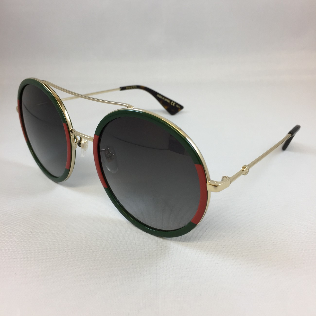 Gucci GG0061S 003 gold