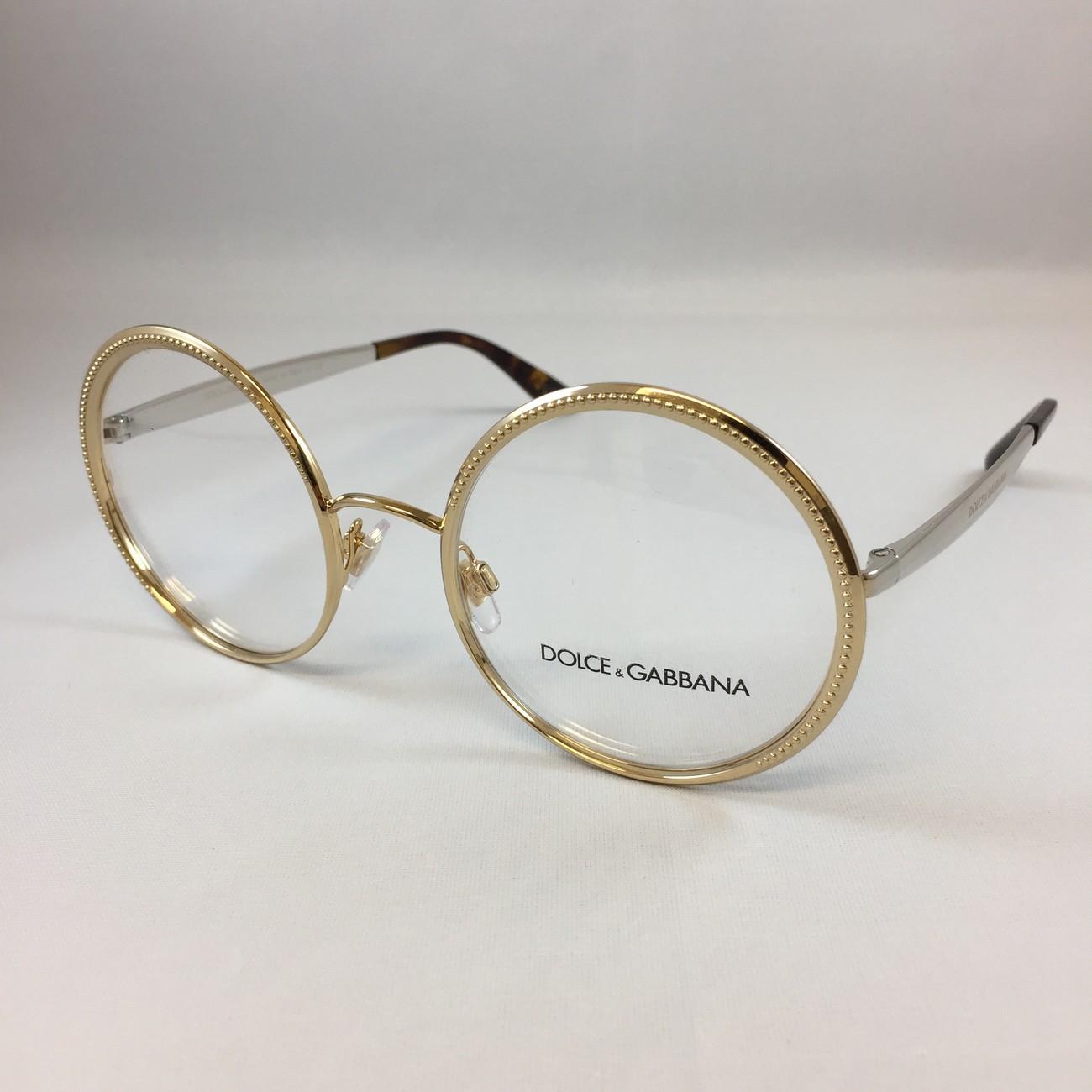 Dolce e Gabbana DG1297 02