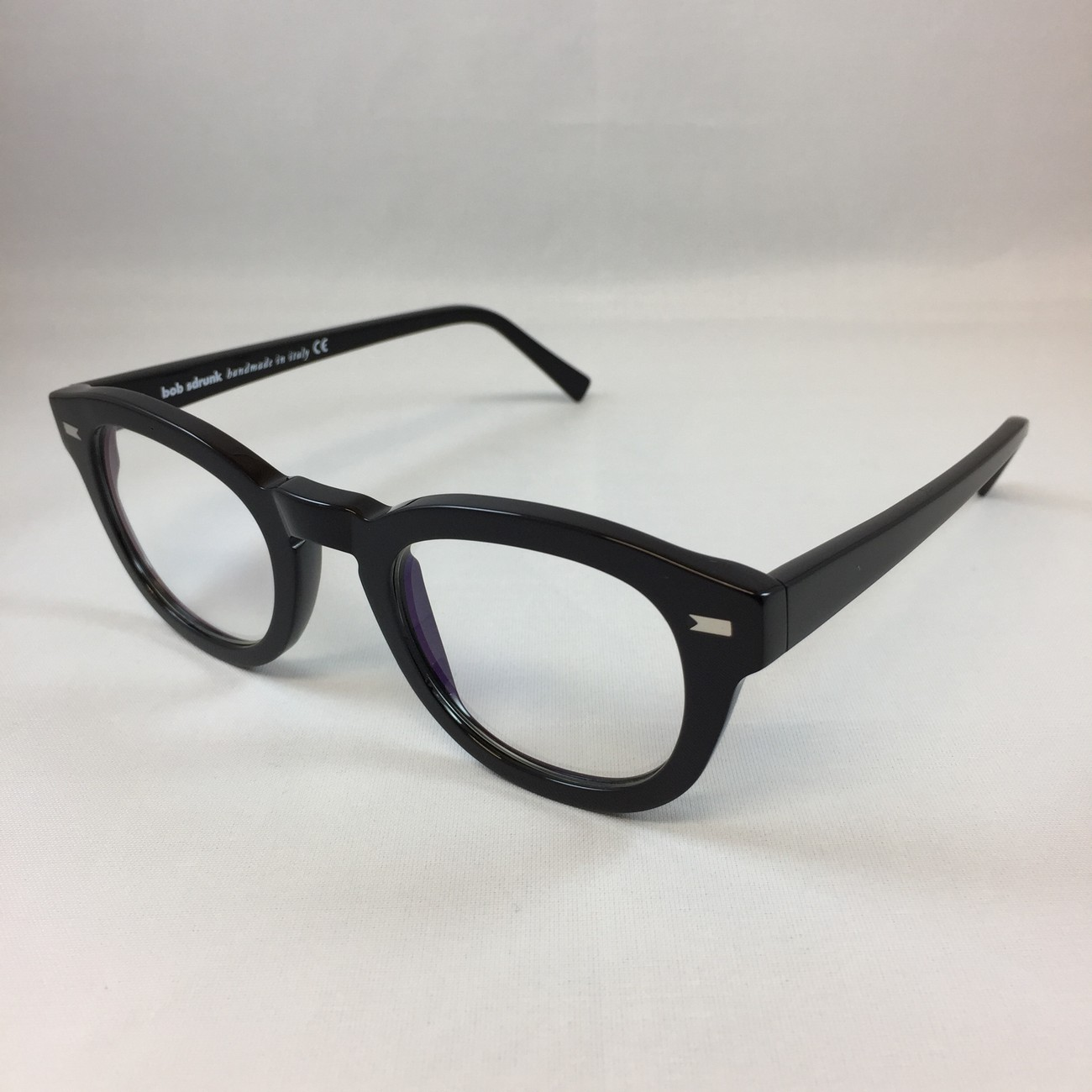 Occhiali da Vista Bob Sdrunk Matt 01 T6Y7eHs