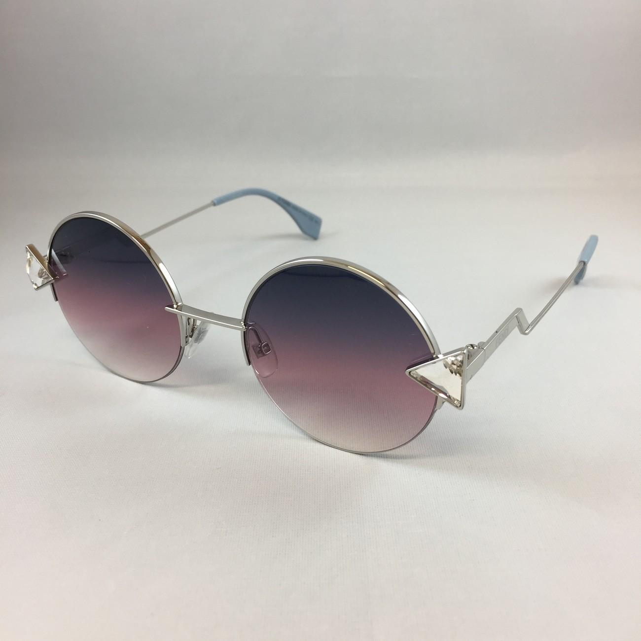 Fendi FF 0243/S TJV pink silver