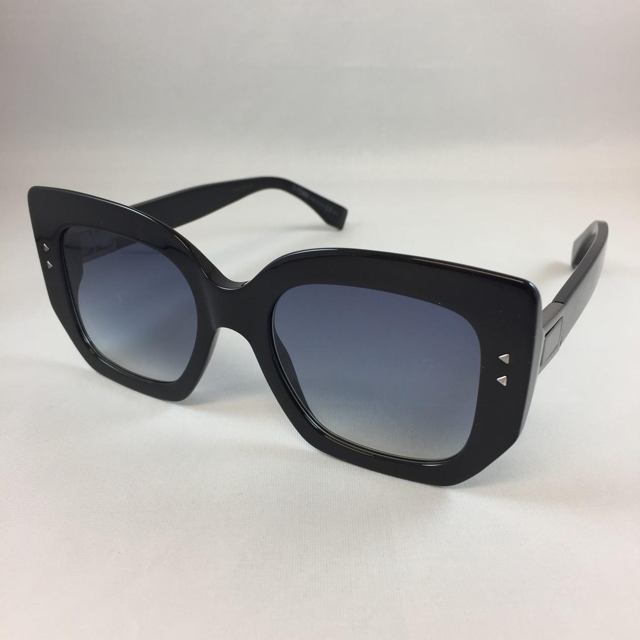 Fendi FF 0267/S 807 black