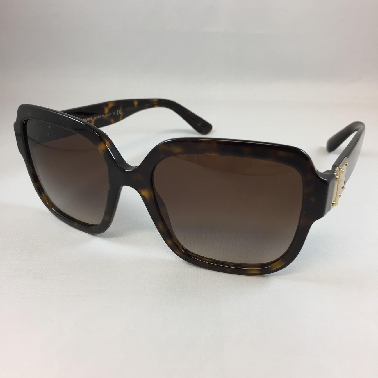 Dolce e Gabbana DG4336 502/13