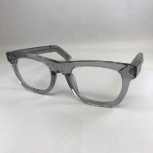 Retrosuperfuture Icons Ciccio optical nebbia