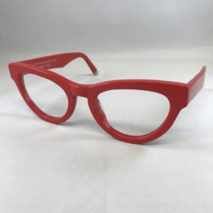 Retrosuperfuture Numero 64 optical rosso